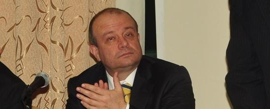 Цветен Боев: Всеки инфраструктурен проект започва и завършва с кадастъра. Агенцията търси алтернативи за финансиране тъй като бюджетът за 2007 г. е само 7 млн. лв.