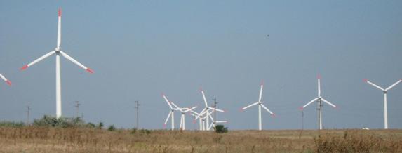 От ветроенергийната асоциация протестират срещу промени в закона за земеделските земи