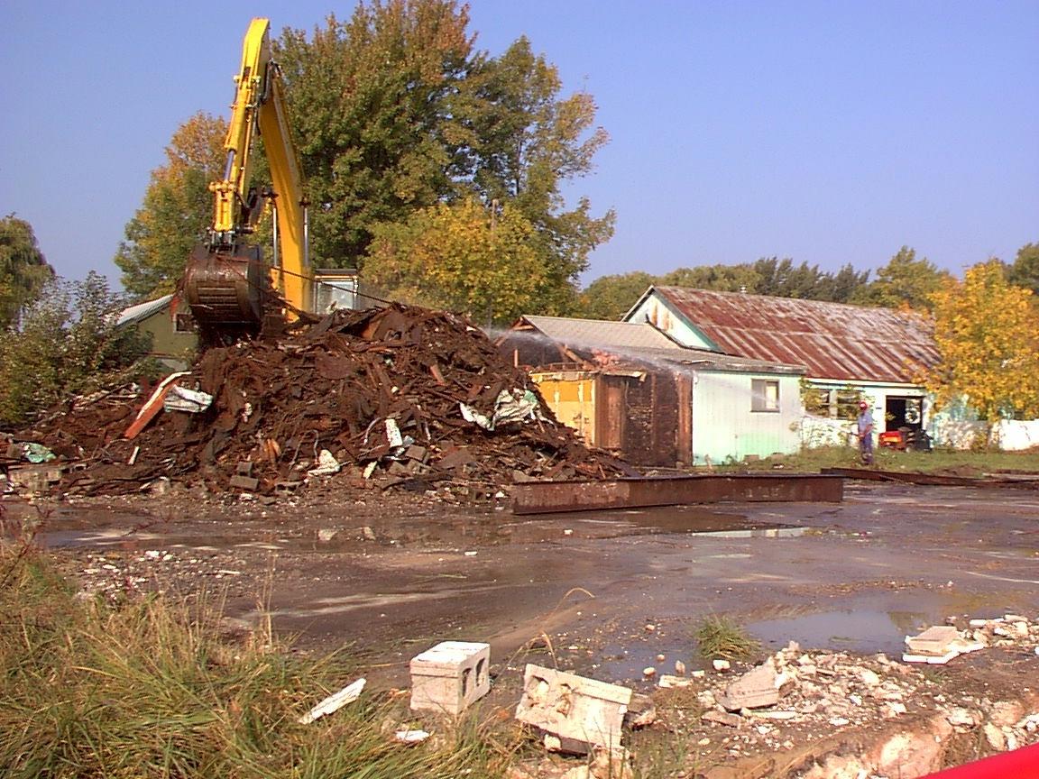 До 2020 г. трябва да рециклираме 70% от строителните отпадъци