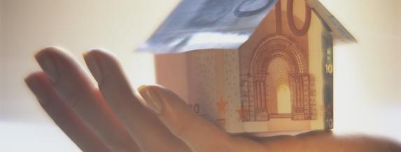 Ипотечното кредитиране се връща на нивата от преди кризата