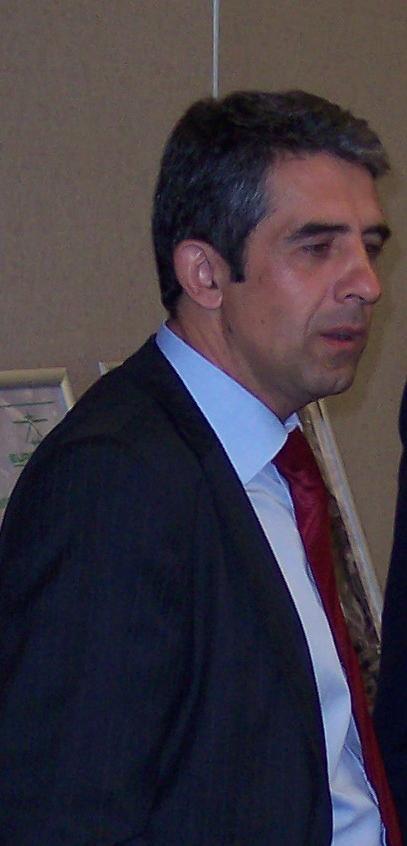 Министър Росен Плевнелиев: България може да изнася строителното си ноу хау