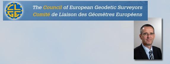 Жан-Ив Пирло в подкрепа на геодезистите у нас