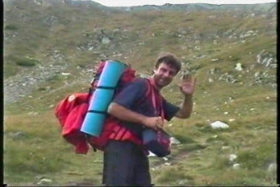 GPS-измервания на връх Вихрен
