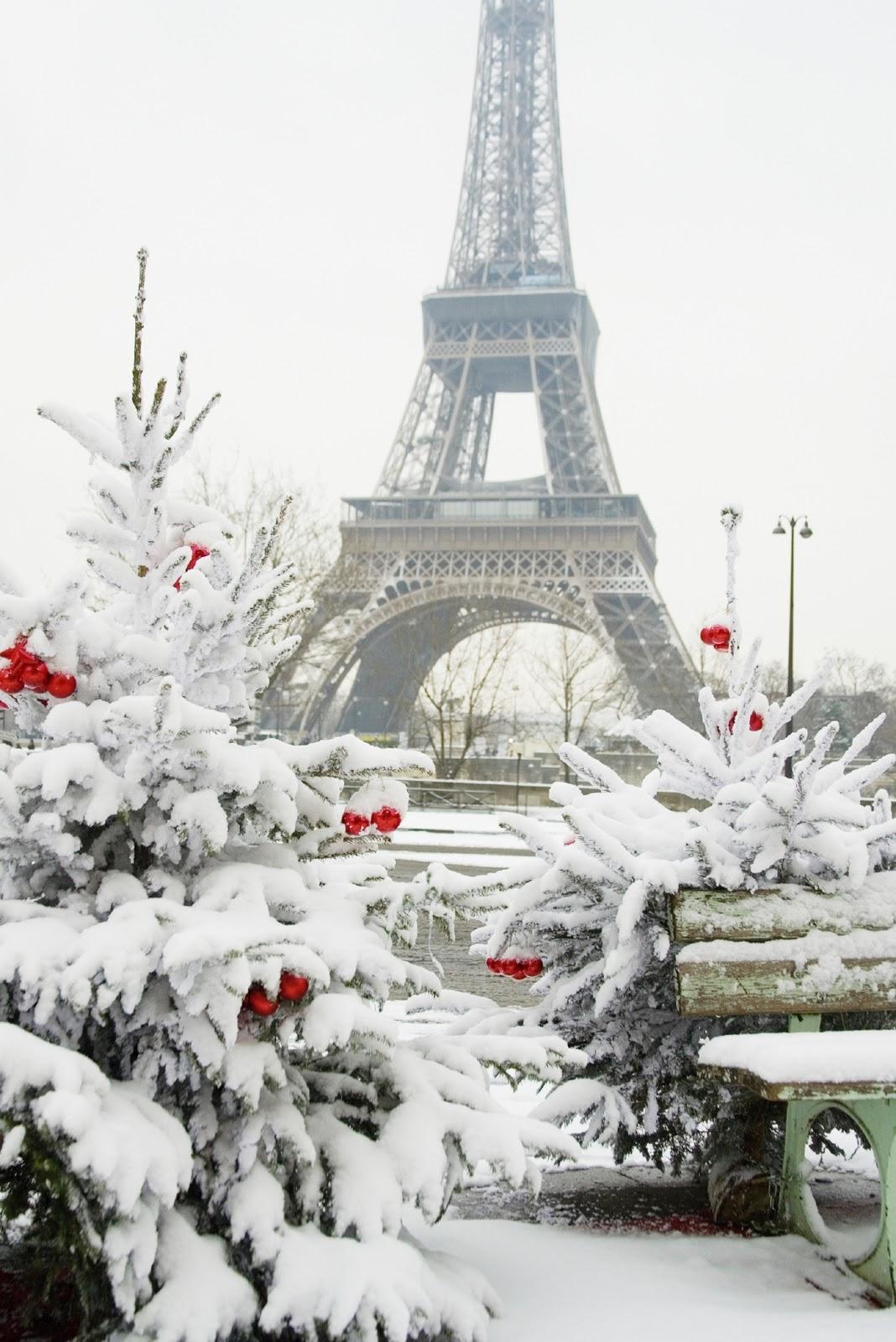 Глобалното затопляне обещава студени зими