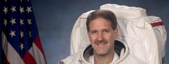 Астронавт: държавните граници са различими от космоса