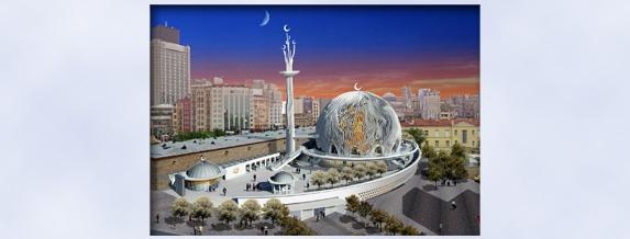 Истанбул с музей на религиите