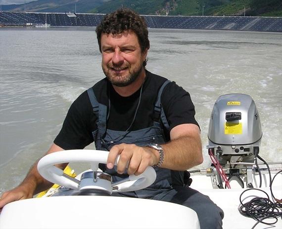 Хидрографните измервания срещу аварии в различни водоеми