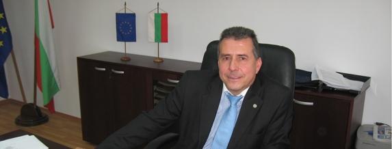 Изпълнителният директор на АГКК инж Валентин Йовев: Агенцията да върши работата си по закон