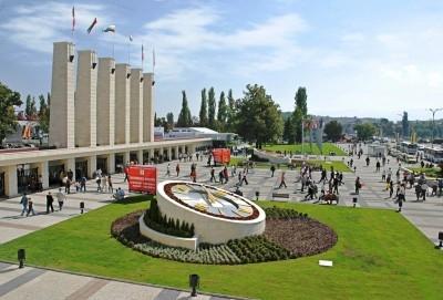 Интермин Експо 2013 г. на панаира в Пловдив