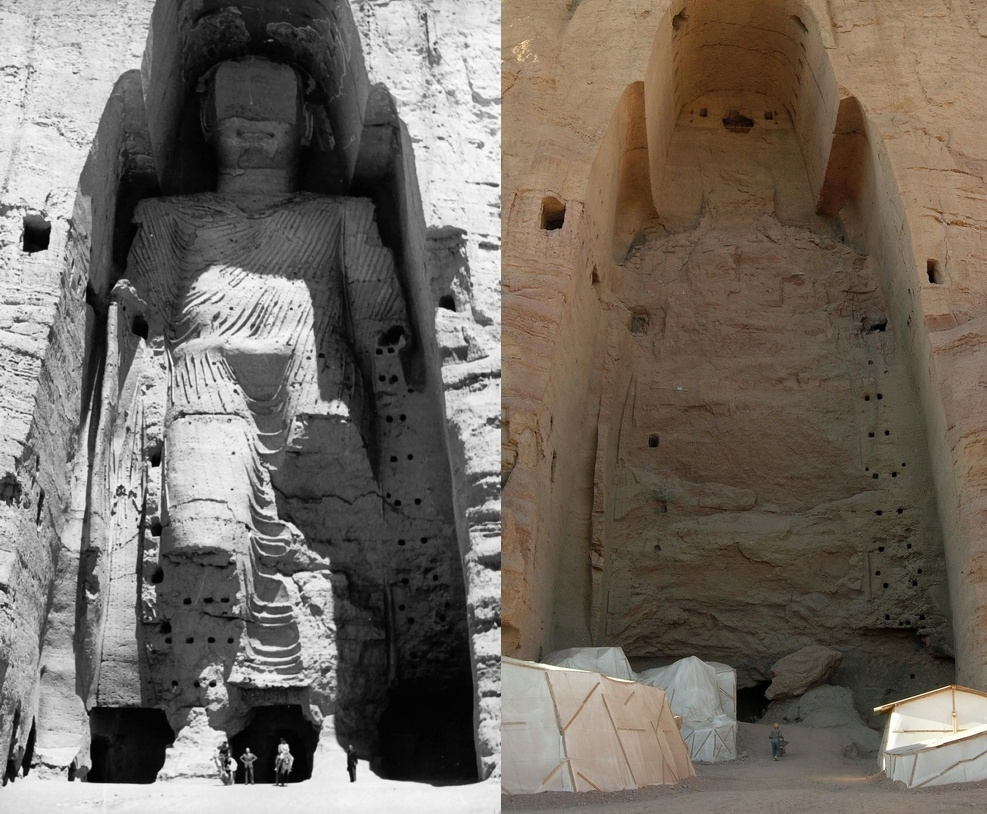 Лазерно сканиране опазва световното културно наследство