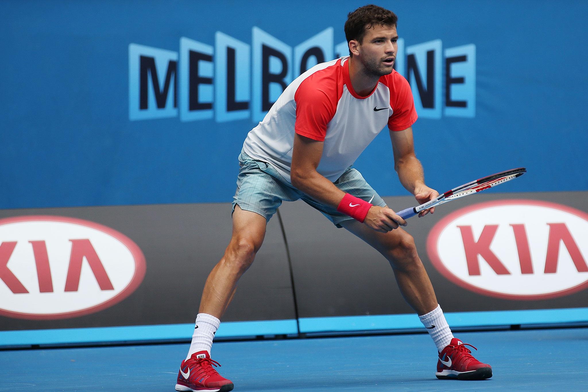 Български тенис триумф и адска жега в Австралия