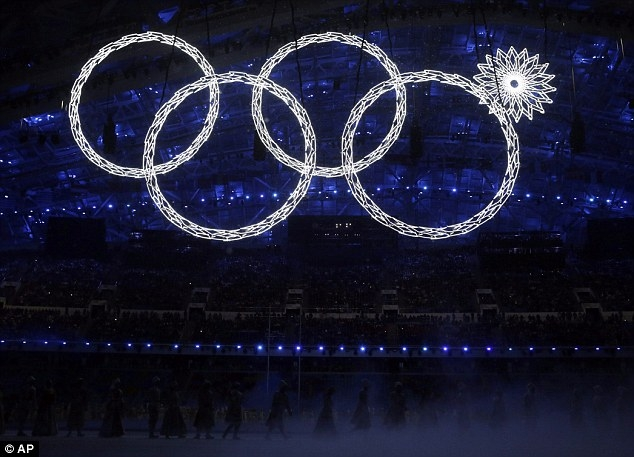 Кадастрални неволи около Олимпиадата в Сочи
