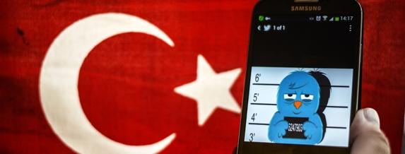 Турция остана без Twitter и YouTube Ердоган се извини на арменците