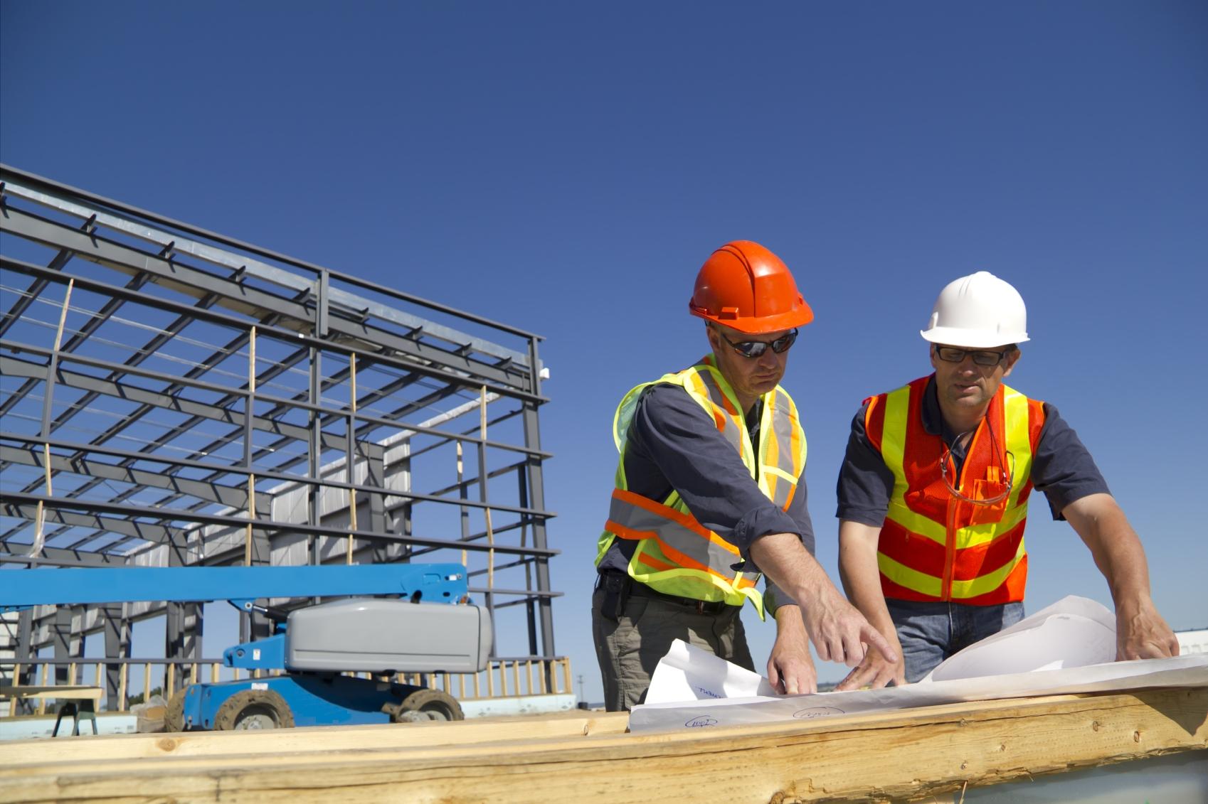 Арх Данов: Няма нужда от строителен надзор
