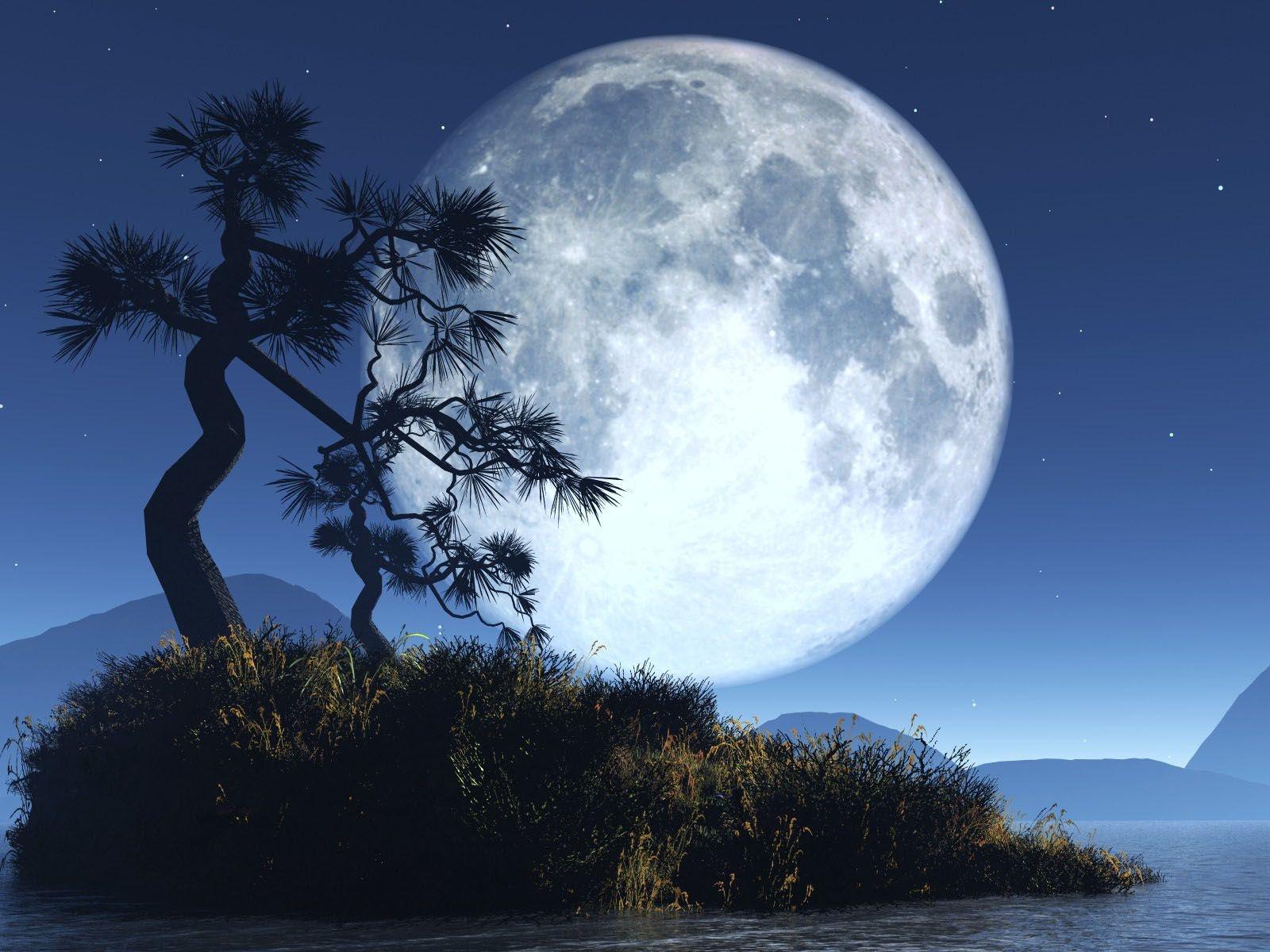 Луната с над 200 нови пещери – идеален дом за астронавти!