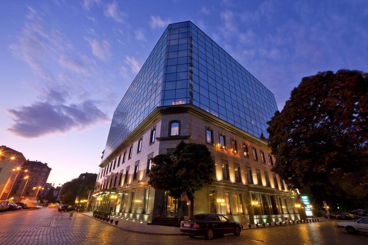 Влизаме в топ 10 с най-чисти хотели в света