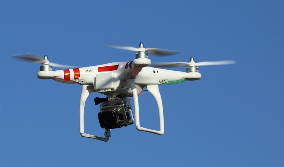 Amazon отваря онлайн магазин за дрони