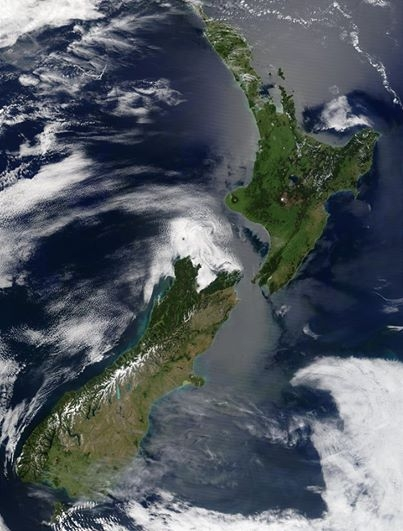 Българин подарява самотен остров в Тихия океан на държавата