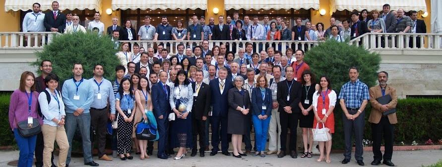 Петата юбилейна международна конференция