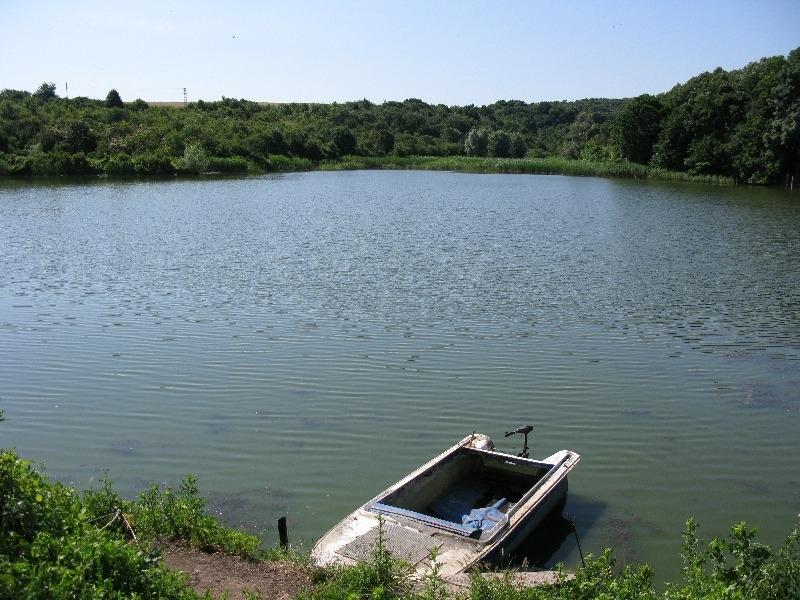 268 язовира са безстопанствени в България