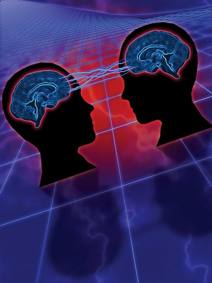 Учени предадоха мисъл по телепатия
