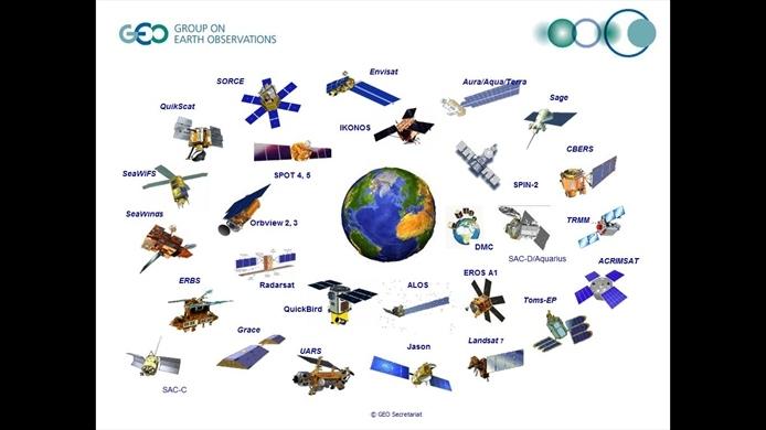 България с официално представителство в GEO