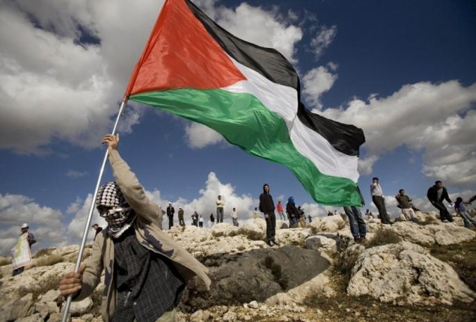 Швеция призна съществуването на Палестина