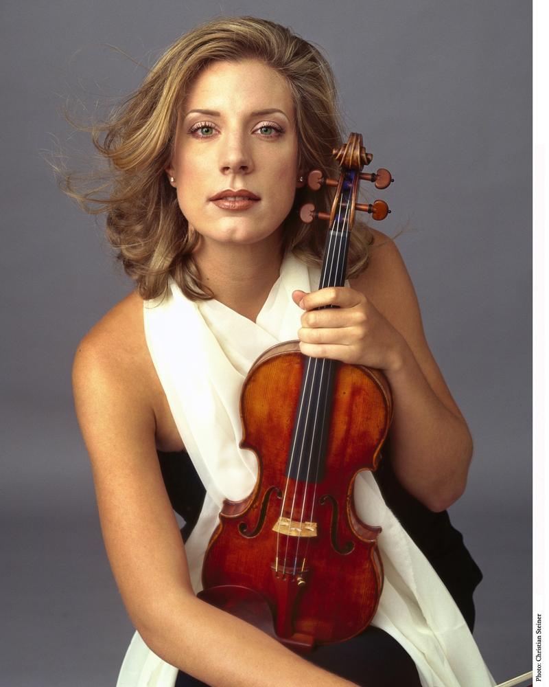 Червената цигулка в зала България