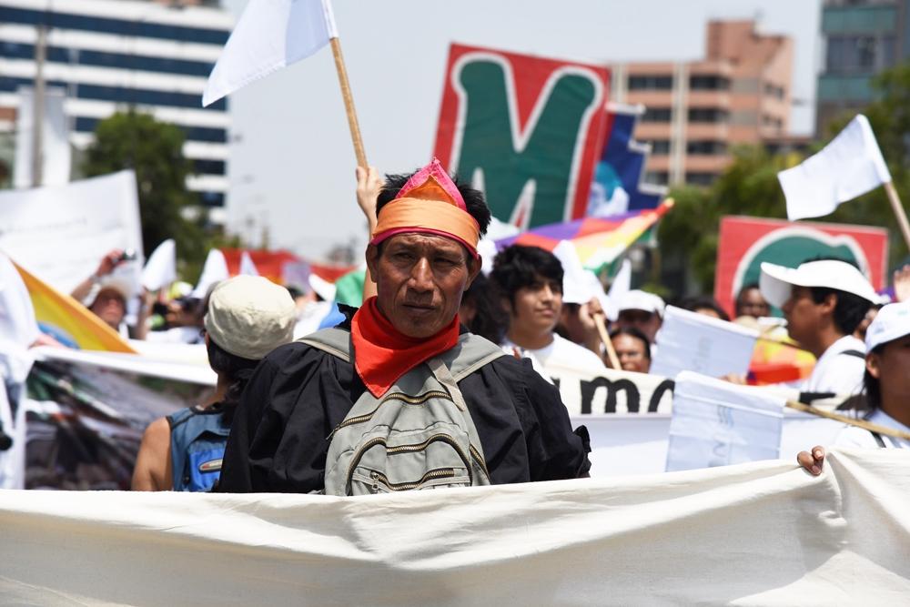 ХХ конференция за климата в Лима с план срещу глобалното затопляне