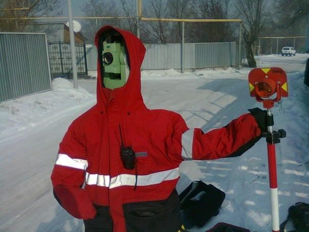 Понякога в студеното време ни се иска техниката да може да работи сама.