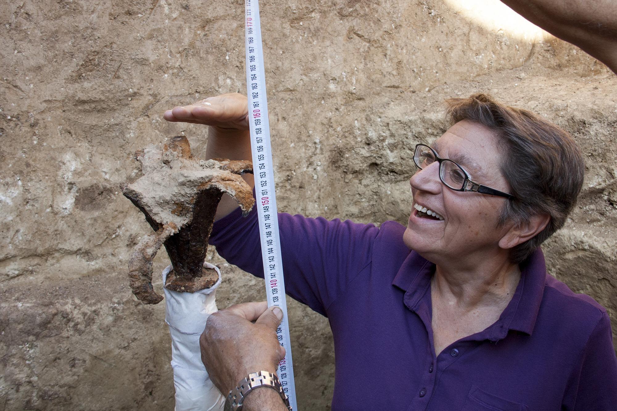 Проф. Диана Гергова за наследство в Сборяново: Фотограметрията помага на археолозите в Свещари