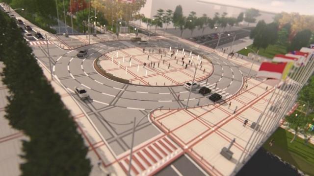 Обсъждат проектите за Централната градска част в София