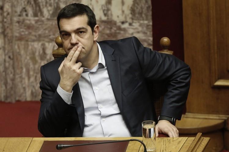 Гърция: 40 години стигат!