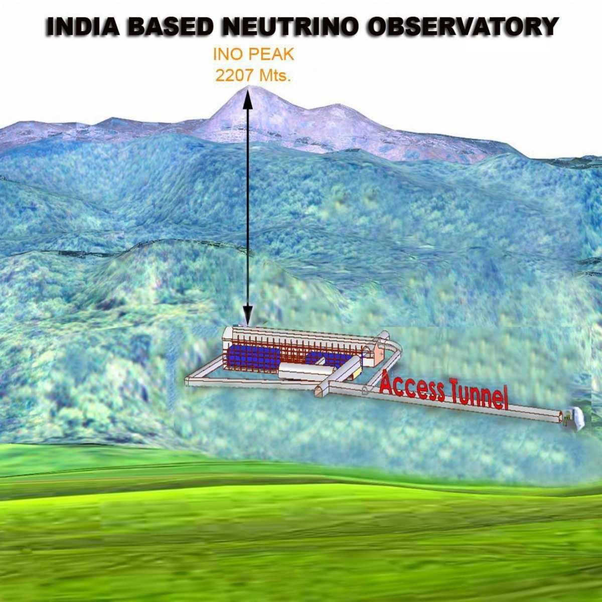 Индия ще лови неутрино с най-мощния магнит на Земята