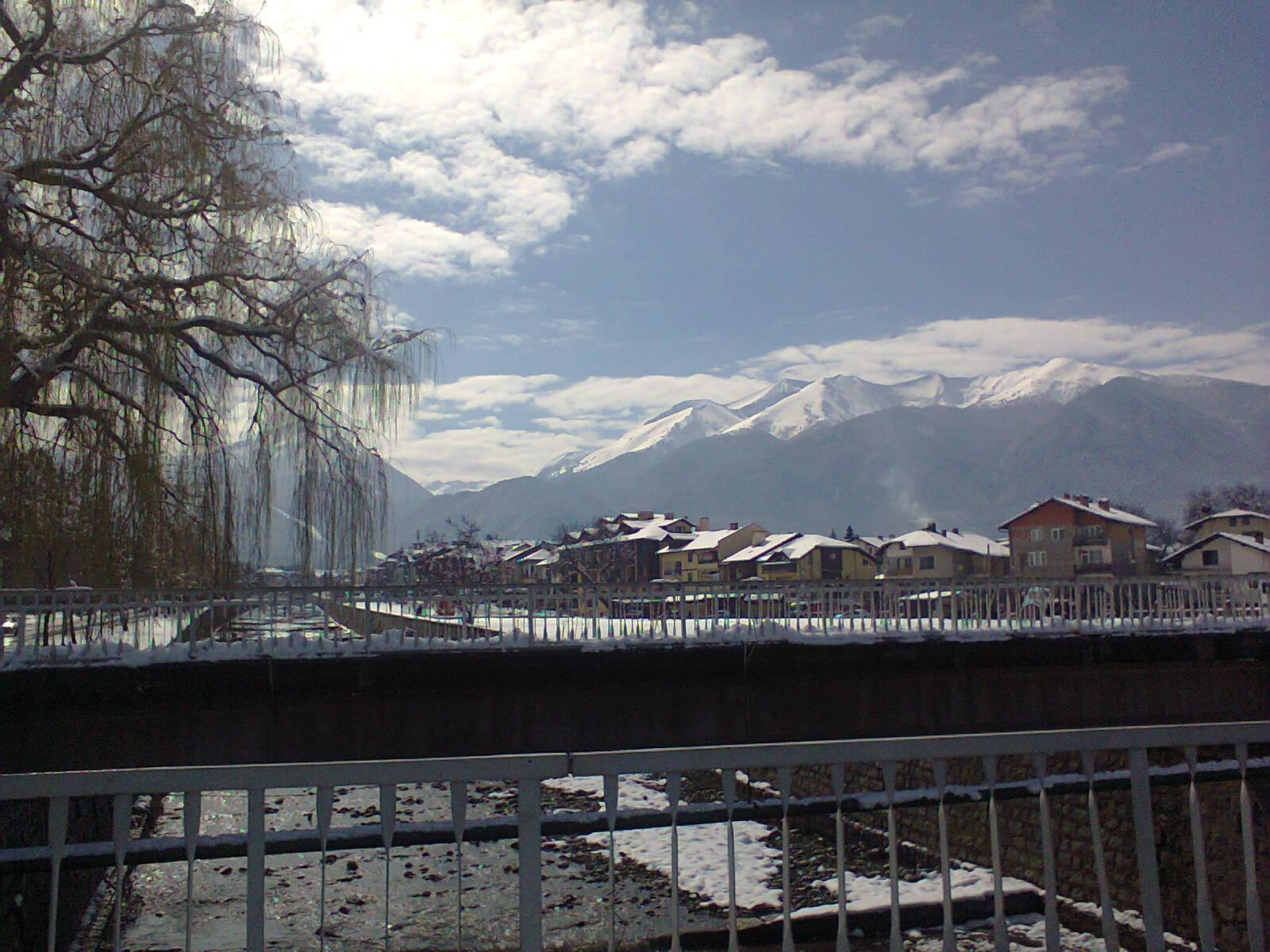 Прокуратурата в Благоевград: Нарушена е концесията на ски зоната в Банско