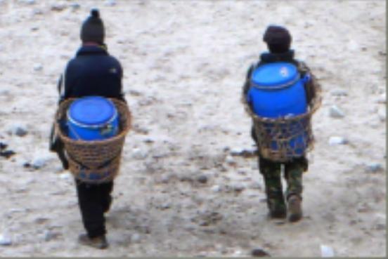 Американци преработват човешките екскременти от Еверест