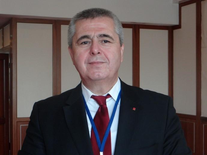 Конгресният директор на срещата на FIG в Истанбул през 2018 Орхан Еркан: У нас няма безработни геодезисти