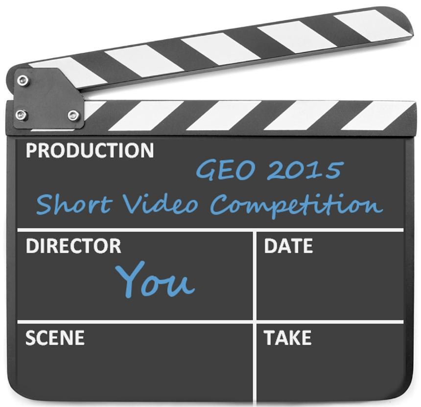 Конкурс на GEO за кратко видео