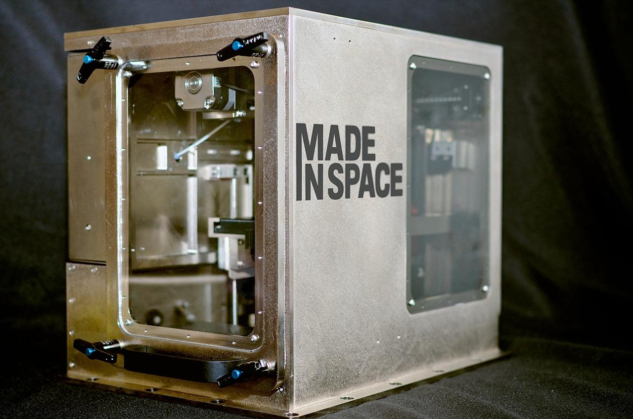Производството на сателити може да се измести в Космоса