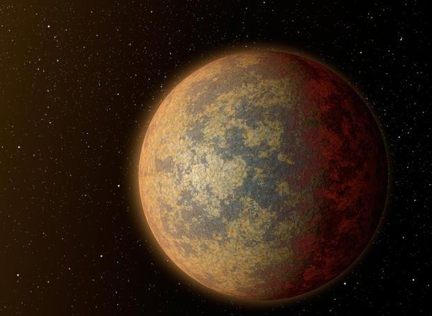 НАСА откри нова Земя