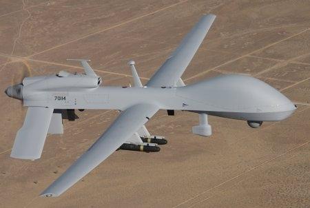 Путин пуска дрони срещу Ислямска държава