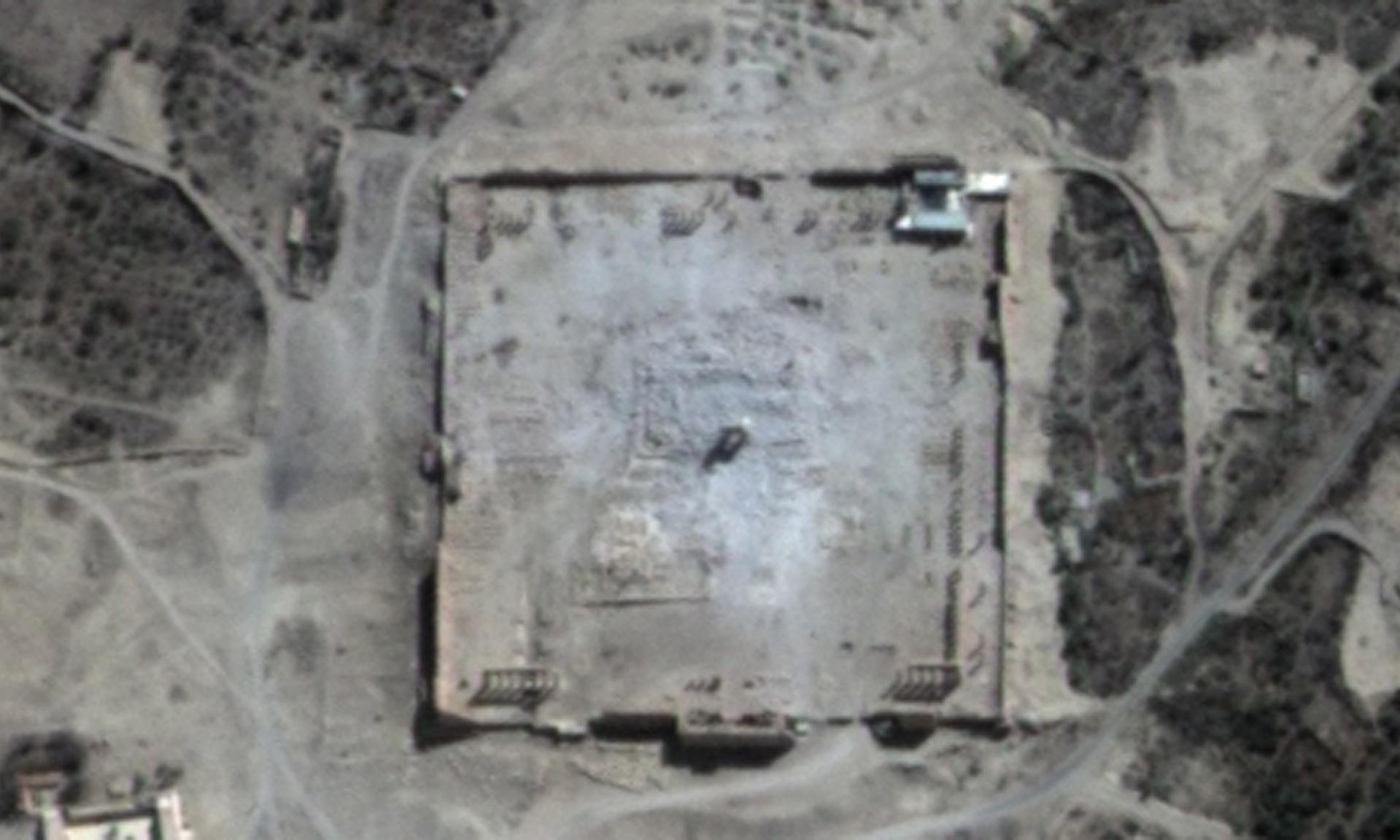 Спешно документират културното наследство на Средния Изток