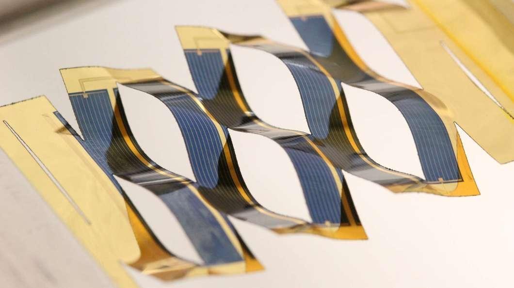 Соларни клетки по-лесно ще следват движението на Слънцето