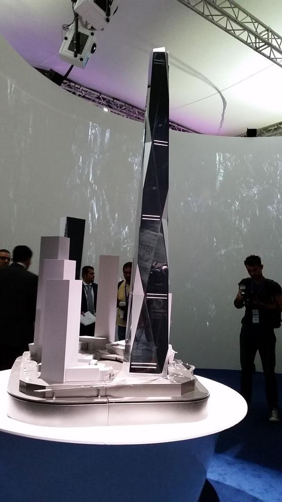 Дубай ще гони нов рекорд за най-висока сграда