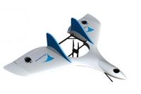 Създадоха дрон, хибрид между хеликоптер и самолет