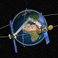 Русия изстрелва евротпейски спътници