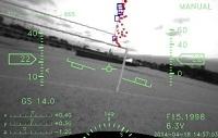 Дрон заобикаля автономно дървета със скорост 50 км/ч