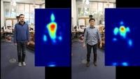 Ново устройство ще може да идентифицира хора през стени