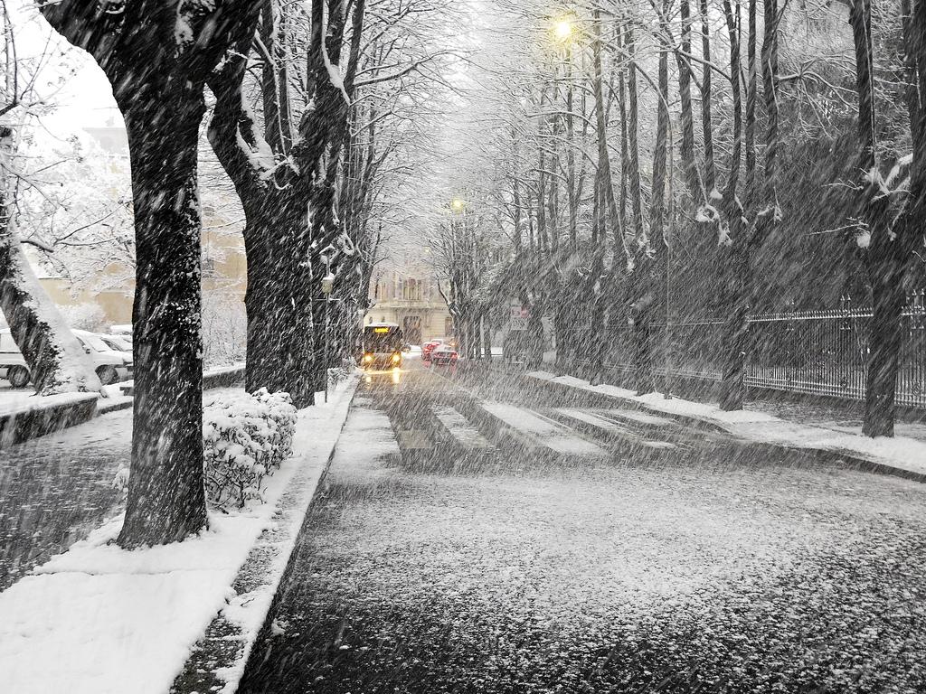 3500 машини ще поддържат пътищата през зимата