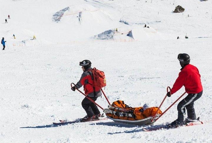 Изгубените планинари ще пращат координати чрез мобилно приложение